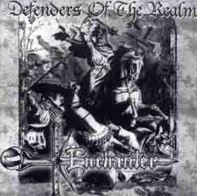 Enchanter - Defenders of the Realm
