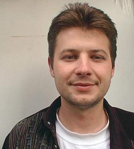 Toni Nabora