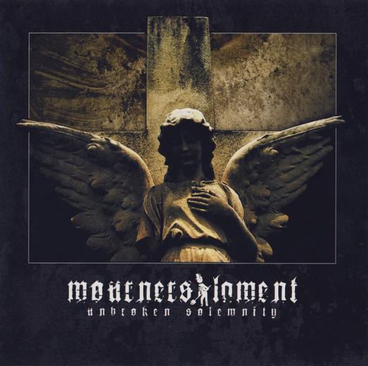 Mourners Lament - Unbroken Solemnity