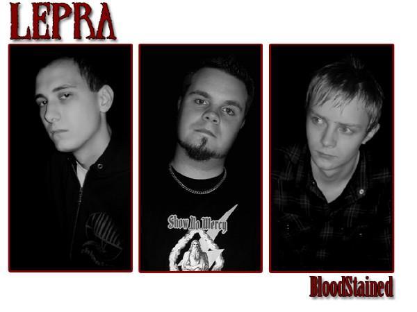 Lepra - Photo