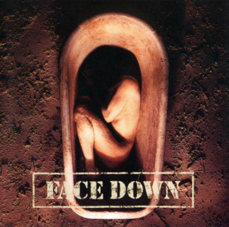 Face Down - The Twisted Rule the Wicked