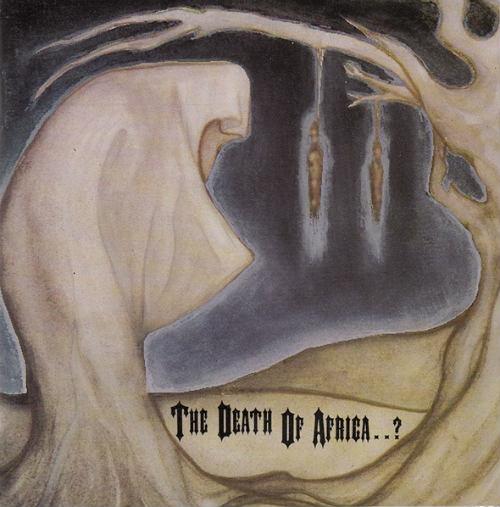 Voice of Destruction / Retribution Denied / Debauchery / Abhorrence - The Death of Africa..?