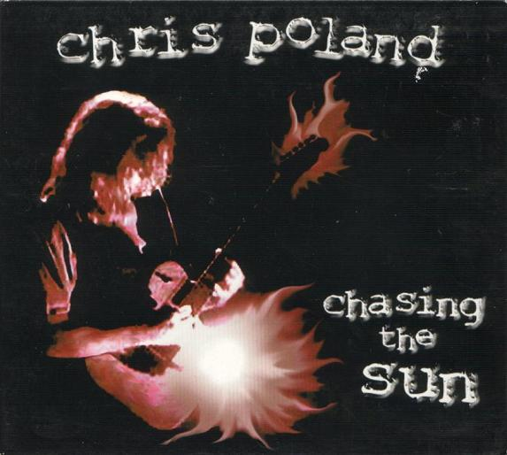 Chris Poland - Chasing the Sun