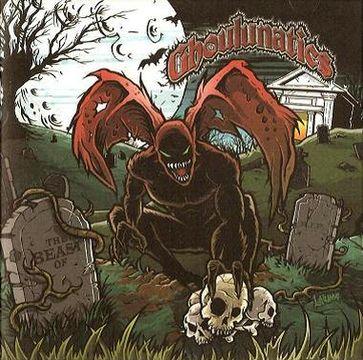 Ghoulunatics - The Beast Of (1994-2008)