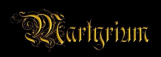 Martyrium - Logo