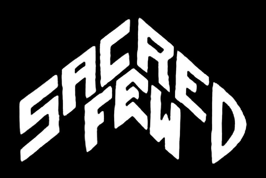 Sacred Few - Logo