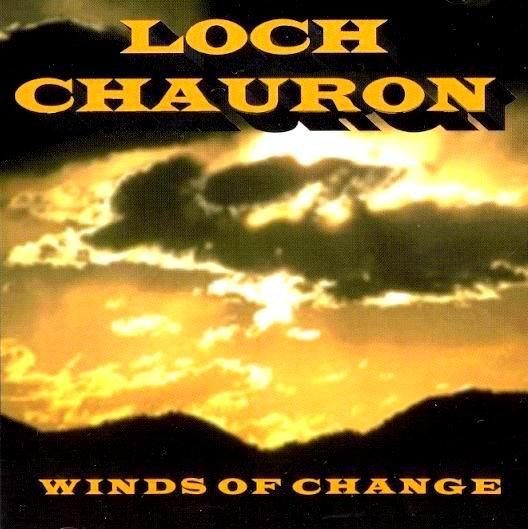 Loch Chauron - Winds of Change