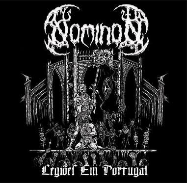 Nominon - Legiões em Portugal