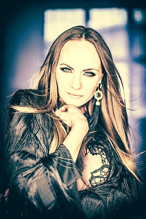 Netta Laurenne