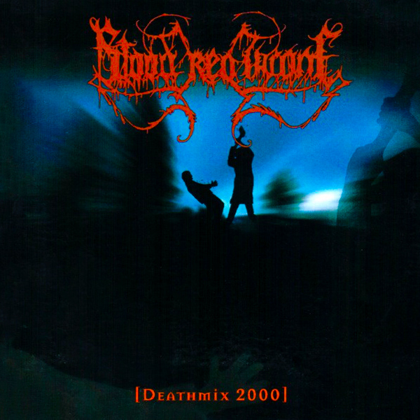 Blood Red Throne - Deathmix 2000