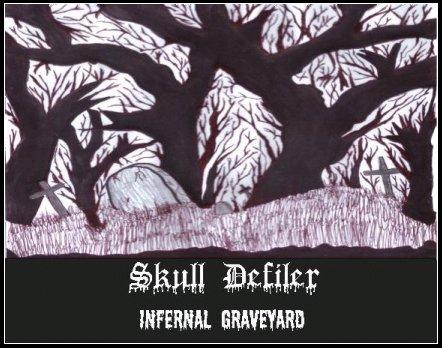 Skull Defiler - Infernal Graveyard