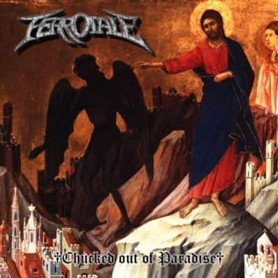 Ferrotale - Chucked Out of Paradise