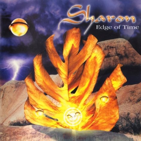 Sharon - Edge of Time