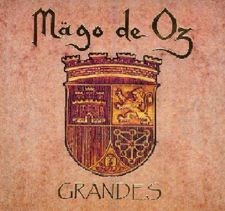 Mägo de Oz - Grandes