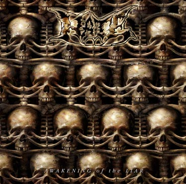 Hate - Awakening of the Liar