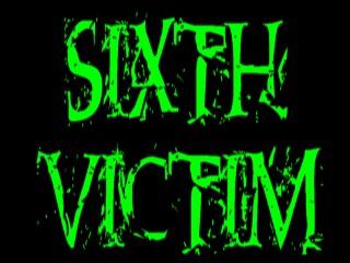 Sixth Victim - Logo
