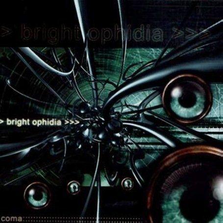 Bright Ophidia - Coma