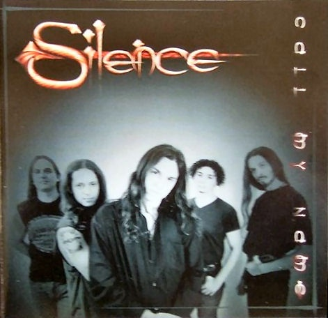 The Silence - Call My Name