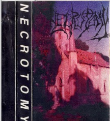 Necrotomy - Necrotomy / Demo '97