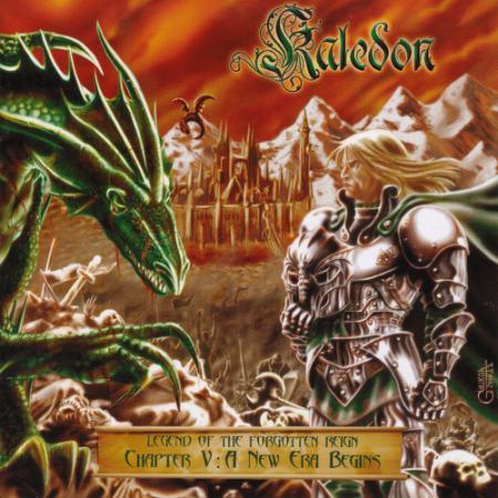 Kaledon - Legend of the Forgotten Reign - Chapter V: A New Era Begins