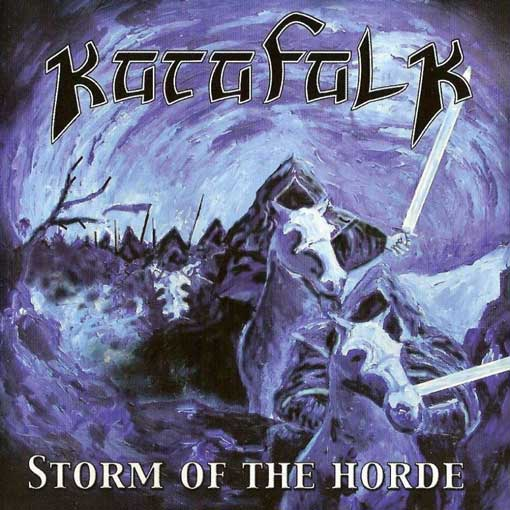 Katafalk - Storm of the Horde