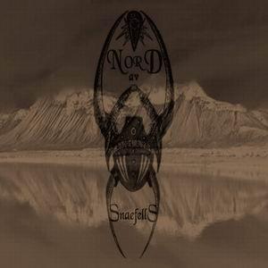Nord av Snaefells - Logo