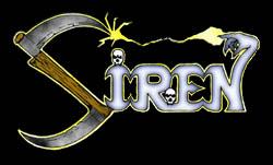 Siren - Logo