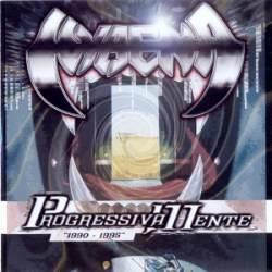 Hyaena - Progressivamente 1990-1995