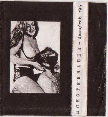 Schopenhauer - Demo/Rehearsal 1995