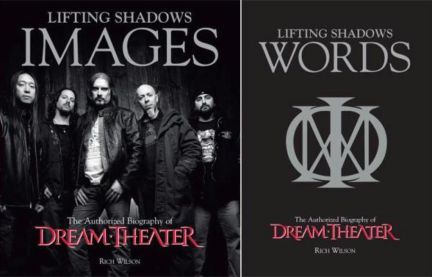 Dream Theater - Lifting Shadows