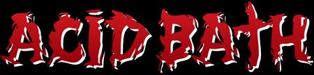 Acid Bath - Logo