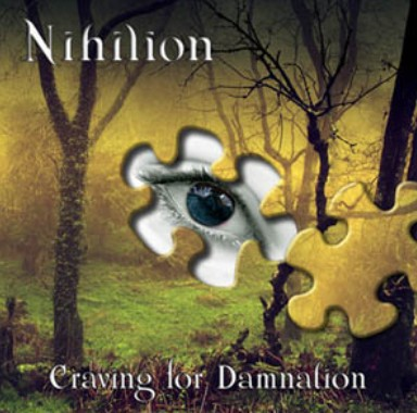 Nihilion - Craving for Damnation