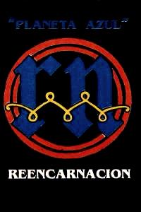 Reencarnación - Planeta Azul