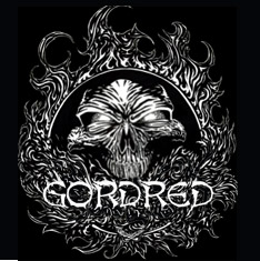 Gordred - Logo