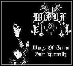 Wolf - Wings of Terror over Humanity