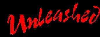 Unleashed - Logo