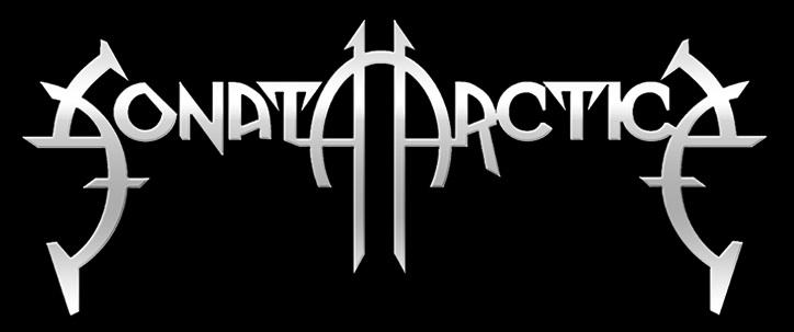 Sonata Arctica - Logo