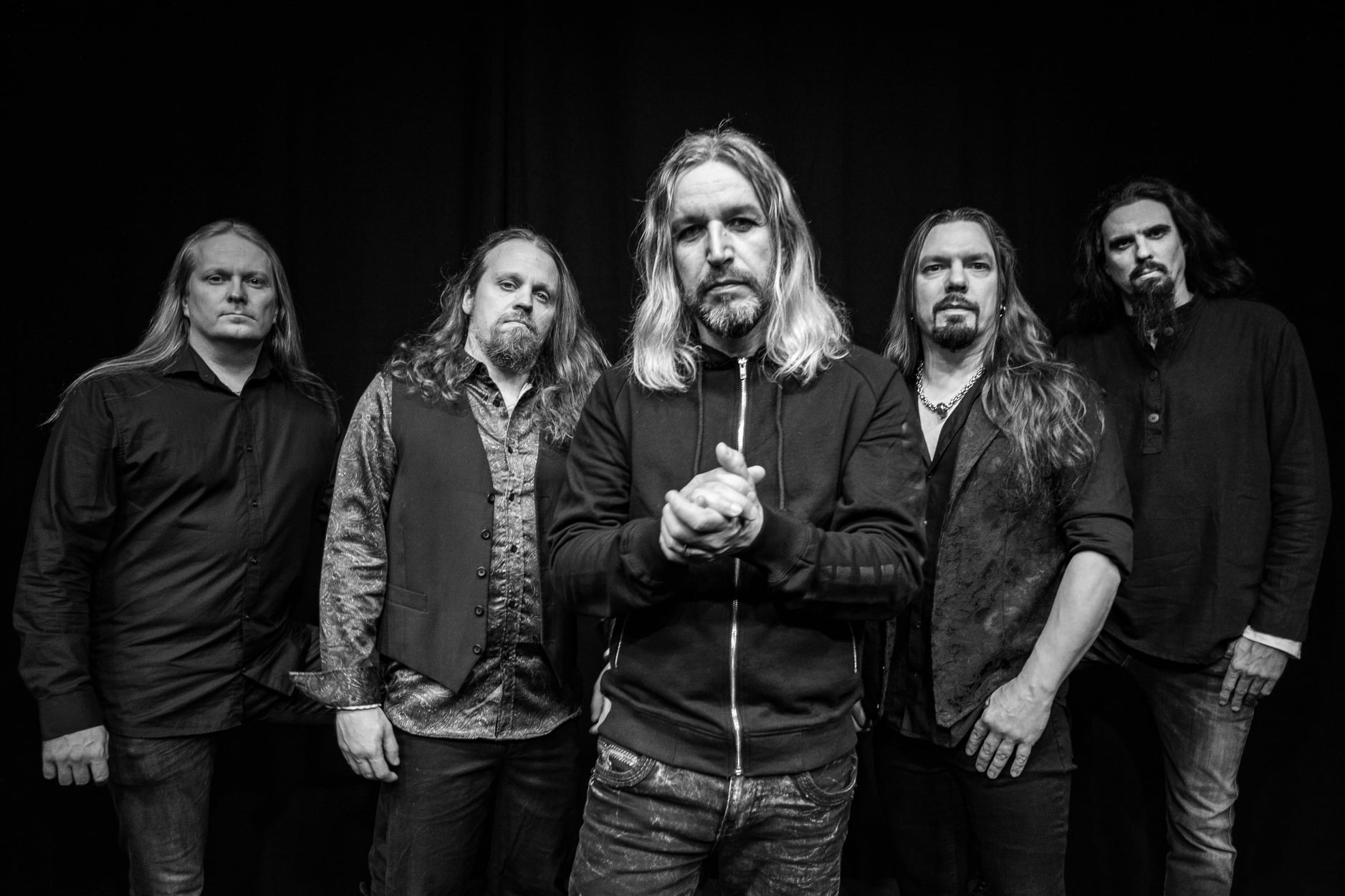 Sonata Arctica - Photo