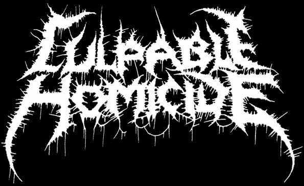 Culpable Homicide - Logo