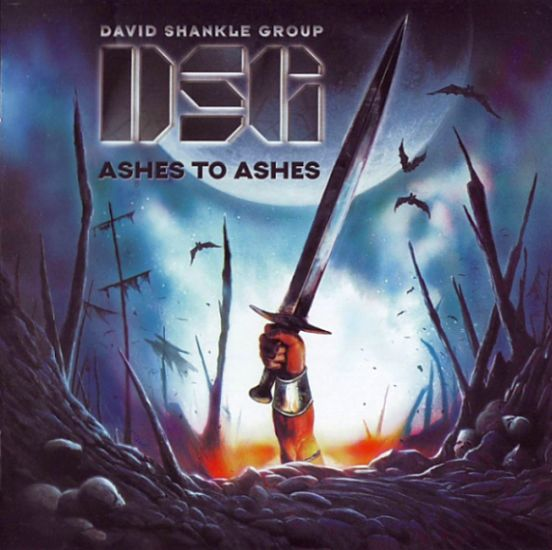 David Shankle Group - Ashes to Ashes