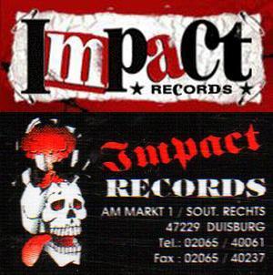 Impact Records