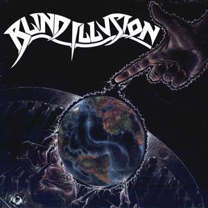 Blind Illusion - The Sane Asylum