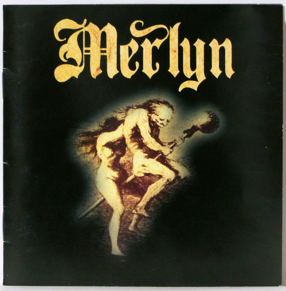Merlyn - Merlyn