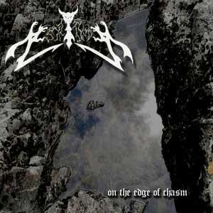 Astarium - On the Edge of Chasm