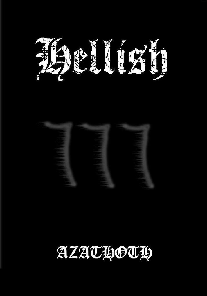 Hellish - Azathoth
