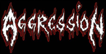 Aggression - Logo