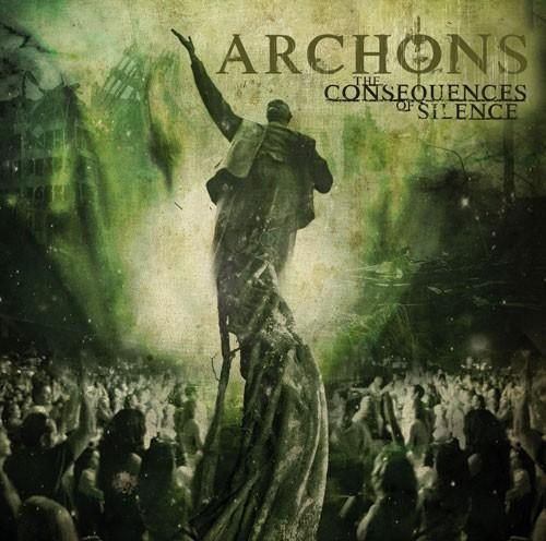 Archons - The Consequences of Silence
