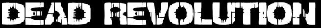 Dead Revolution - Logo