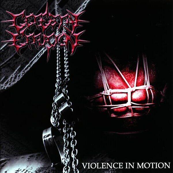 Cerebral Effusion - Violence in Motion
