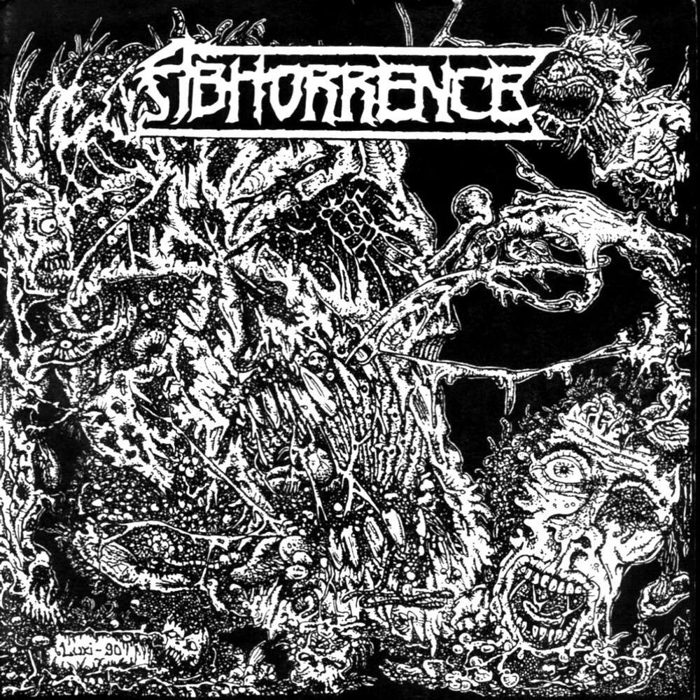 Abhorrence  - Abhorrence